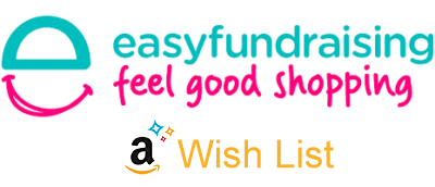 Easy Funs Raising and Amazon wish list